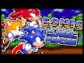 Blasting Through The Classics With Sonic Speed Sonic Classic Heroes Gameplay mp3