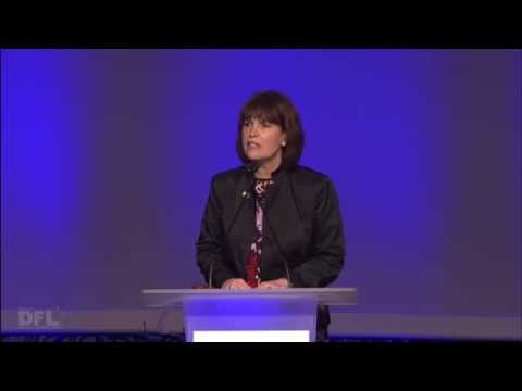2014 Minnesota DFL State Convention Address from Congresswoman Betty McCollum