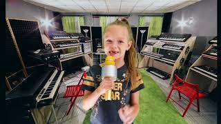 Прыгай Выше Головы ПЕСНЯ Кавер развивающие песни для детей