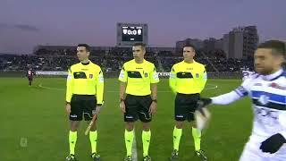 Cagliari 0-2 Atalanta Coppa Italia