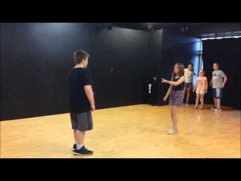 Play Theater Improv - Yes And