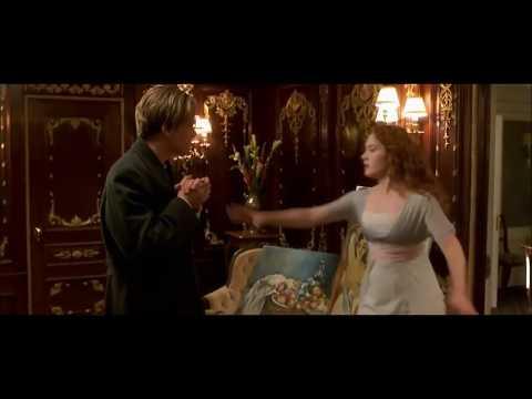 Titanic (Lovejoy scene)