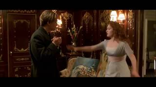 Titanic (Lovejoy scene)