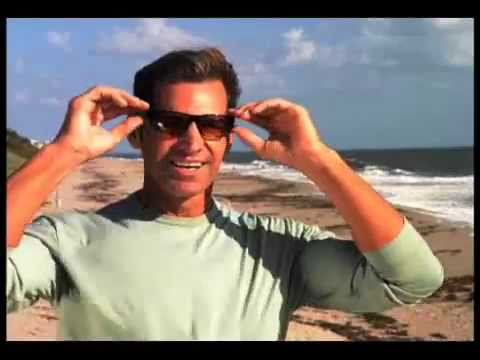 d6b7bdedfe0 HD Vision Ultras Sunglasses   See the World in HD.mp4 - YouTube