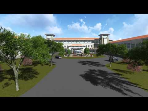 Halifax Health at Halifax Crossing Medical Village, Deltona