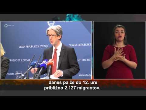 67. redna seja Vlade Republike Slovenije