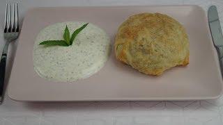 Ouzi Tarifi (Ouzi Rezept)