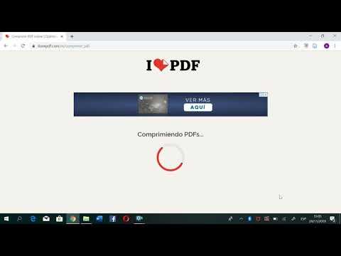 I love PDF - como usarlo