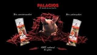 Spot Palacios 2012