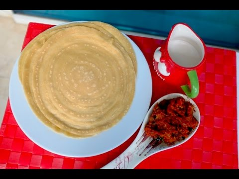 How To Make Perfect Gothambu Dosa/ Perfect Wheatflour Dosa.Recipe No 82