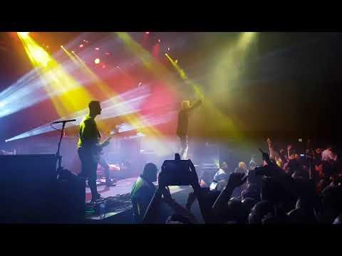 Northlane - Citizen: Sydney - Roundhouse 2018