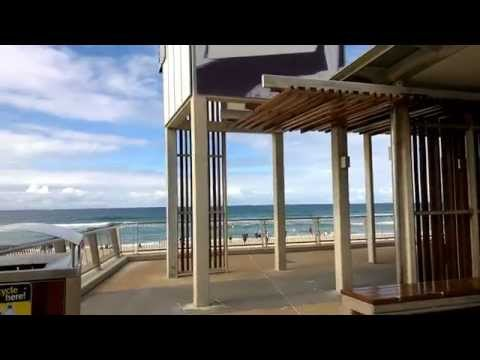 GOLD COAST, AUSTRALIA - A city in financial decline - AUSTRALIA'S GREECE