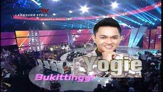 """Yogie """" Maya """" Bukittinggi - Kontes Final KDI 2015 (1/5)"""