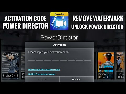 activation-code-for-power-director-bundle-version-||how-to-unlock-power-director||remove-watermark