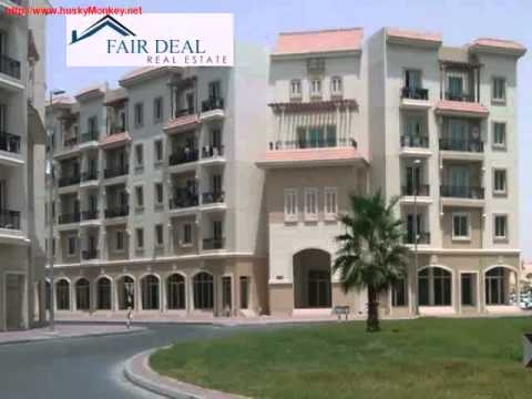 Greece - 1 Bhk For Sale In International City - Mr.Amjad 050-2616207