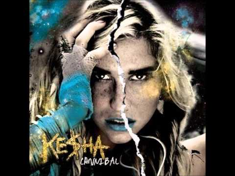 Ke$ha | Crazy Beautiful Life | Cannibal | (Audio)