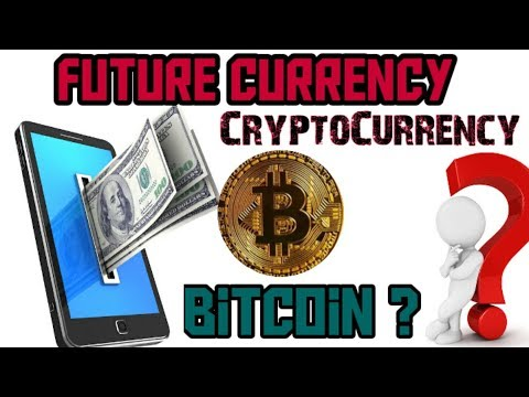 Future Currency Bitcoin (Cryptocurrency)// PPT Slides About Bitcoin 💰💰💰