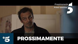 Masantonio, sezione scomparsi - Prossimamente, in prima assoluta su Canale 5