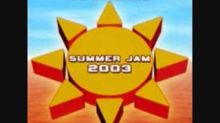 Summer jam 2003 - The underdog project vs. Sunclub