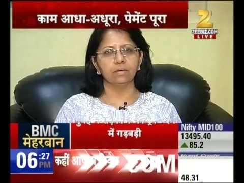 Big Agenda : BMC's corruption exposed