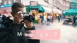 Mamiya 7 Review