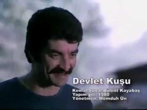 Kemal Sunal, Devlet Kuşu  Karpuz Dayı