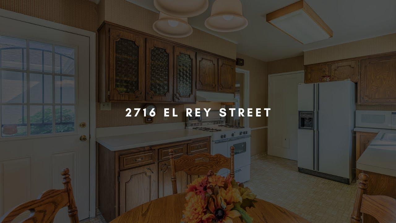 2716 El Rey St, Antioch, CA 94509