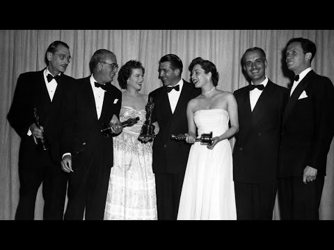 The Heiress and Little Women Win Art Direction: 1950 Oscars