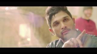 Iddarammayilatho | Best Bgm #1 | Allu arjun | Amala