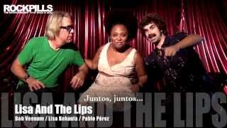 Lisa And The Lips - Rockpills Programa 42 (HD Video)