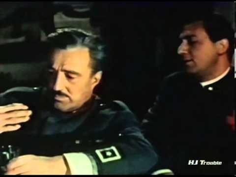 Addio alle armi ( 1957, Alberto Sordi ) Part 6