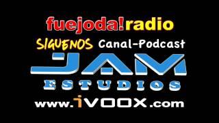 FATALIDAD - FUEJODARADIO (Julio Jaramillo)