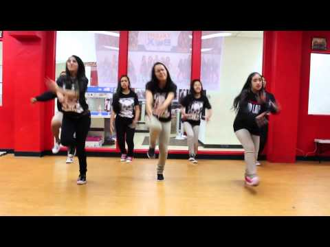 MOLLY - TYGA | Jet Valencia Dance Choreography @jetvalencia