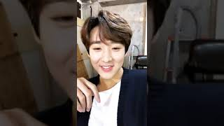 [20191117]  kevinwoo_official insta live  #kevin #우성현 #UKISS…