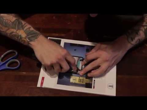 handy viewfinder adapter hack for flip screen/swivel screen cameras