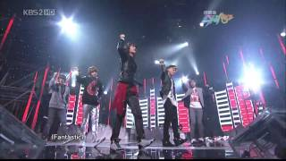 [HD] 100115 SHINee - JoJo & Ring Ding Dong Goodbye Stage