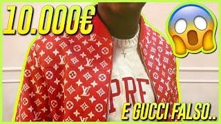 Quanto costa il tuo outfit: Gucci fake e 10000€ di giacca LV