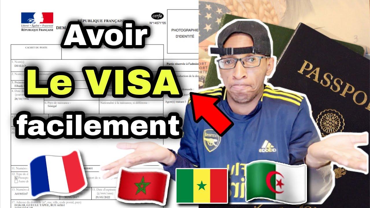 Download Le Garant, Prise En Charge : Demande de Visa France : 5 Choses à savoir : Salaire, lien de parenté