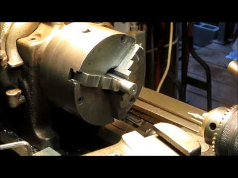 Motorizing a Harbor Freight Tubing Roller #1
