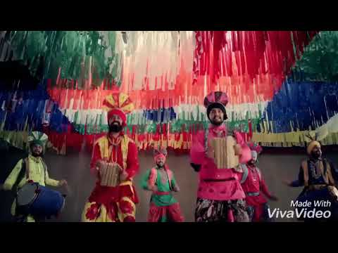 FIFA u17 WC India song despecito