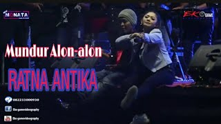 Download Mp3 Mundur Alon-alon - Ratna Antika - New Monata