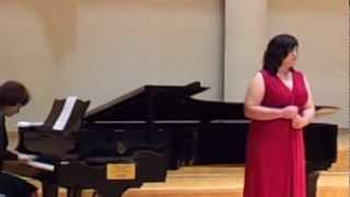 Gebet, op.135 (5) - R. Schumann