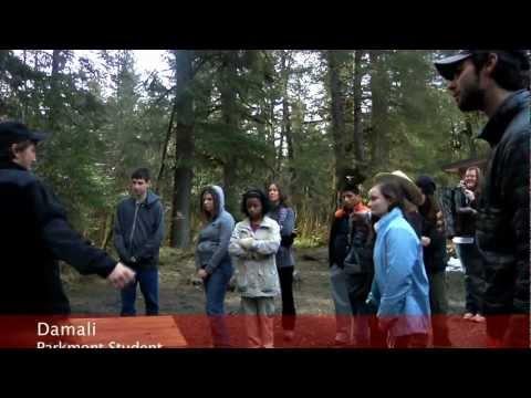 Parkmont School - Project Alaska