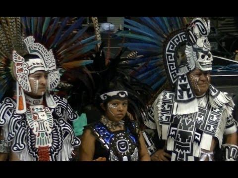 Seminole Indian Fair 2013 Hard Rock Casino
