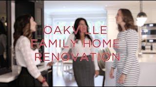 Team Logue - Oakville Home Renovation