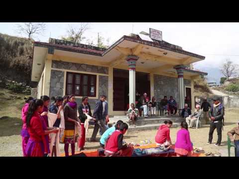 Safer City, Resilient Community (Nepali Documentary on Disaster Risk Reduction)