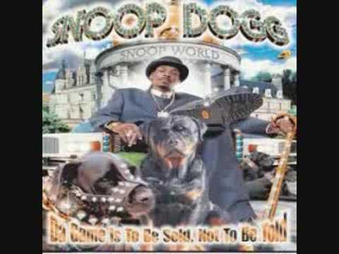 Snoop Doggs-Doggz Gonna Get Ya