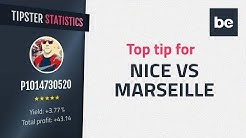 Bet of the Day | Nice vs Marseille top betting tip