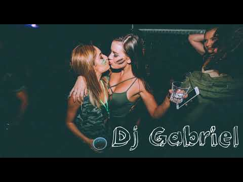 Dj Gabriel Club Mix Ianuarie 2018 The Best Party Dance Music