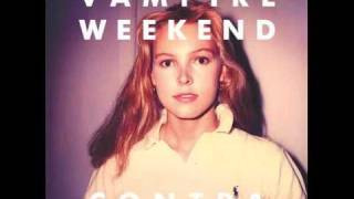 Vampire Weekend - White Sky (Cecile Remix)